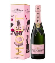 MOET CHANDON ROSÉ IMPERIAL