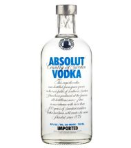 ABSOLUT BLUE 750CC