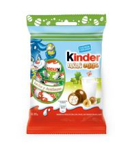KINDER MINI HUEVOS 85 GR
