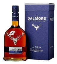 DALMORE SINGLE MALT 18 AÑOS