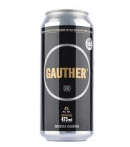 GAUTHER ORO (SIN TACC)