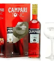 CAMPARI GIFT PACK ( CAMPARI + COPON)