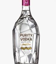 VODKA PURITY 34 ULTRA PREMIUM