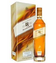 JOHNNIE WALKER GOLD 18 AÑOS